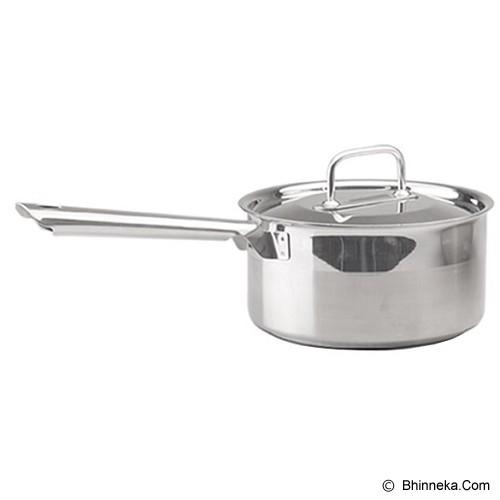 OXONE Sauce Pan 18cm [OX-171P18] - Saucepan
